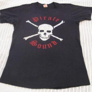 Pirate Sound Bad Company Rehearsals 1975