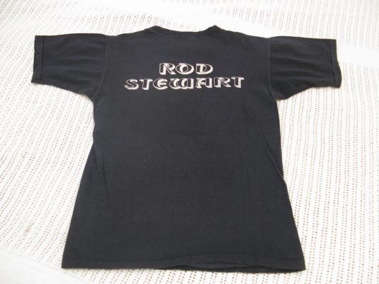 Pirate Sound Rod Stewart 1975