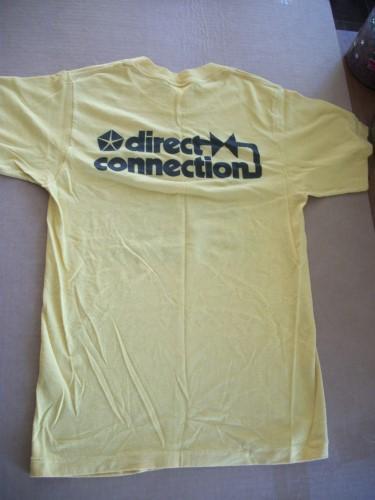 Mopar DIRECT CONNECTION1970's