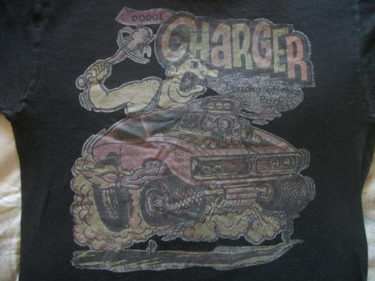 1970's 'head shop'71 Dodge Charger