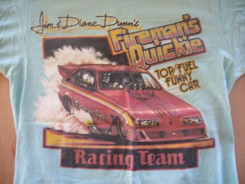 Jim & Dianne Dunne's FIREMAN'S QUICKIE