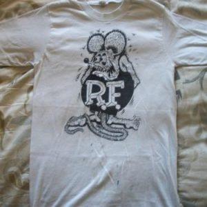 """1985 """"Big Daddy"""" Roth RAT FINK"""