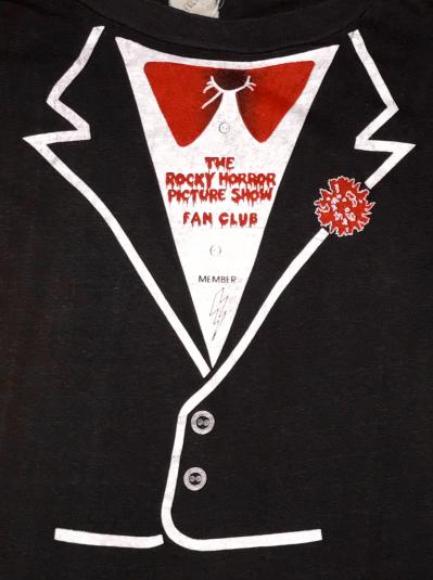 Rocky Horror Picture Show Fan Club