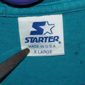 Vintage 90s San Jose Sharks Reveal The Teal Playoffs T-shirt
