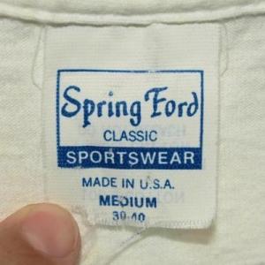 Vintage Spring Ford Kodak Film Nascar T-Shirt
