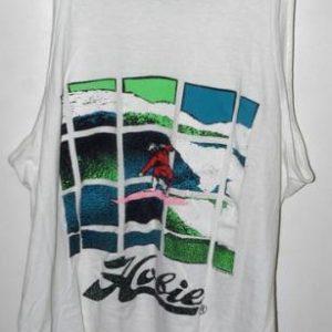 Vintage 80s/90s Hobie Beach Surf Tank Top Muscle Shirt