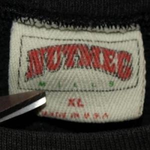 Vintage 80s Nicely Faded Nutmeg Orlando Magic Sweatshirt