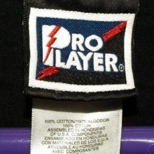 Vtg 1999 NHL All Star Game North America vs World T-shirt