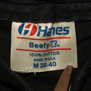 Vintage 80s Hanes Beefy USFL Tampa Bay Bandits T-shirt