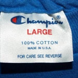 Vintage 90s Champion NFL Buffalo Bills Football T-shirt