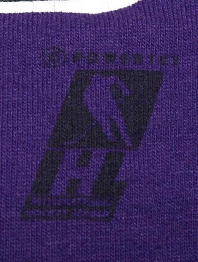 Vintage 90s IHL Minnesota Moose XXL Purple T-shirt