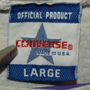 Vintage 90s Converse Hoops There It Is T-shirt