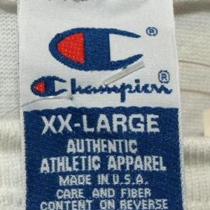 Vintage NOS 80s/90s Champion St Johns University Half Shirt