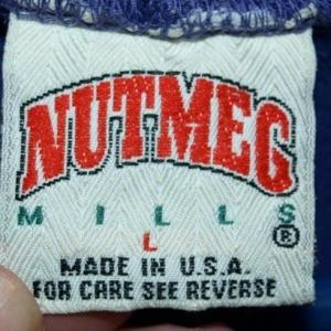 Vintage 90s Minnesota Vikings Warren Moon Shirt Jersey