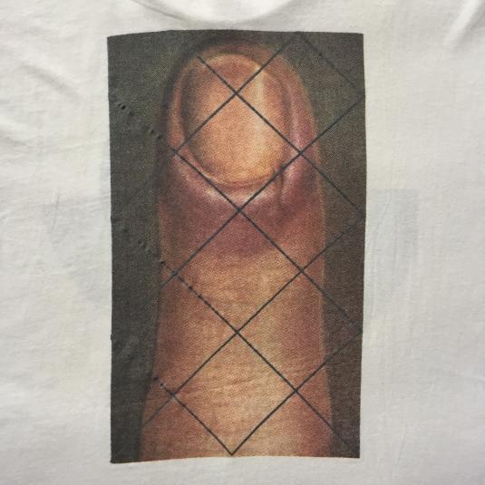 1989 Lush 'Scar' Era T-Shirt – Shoegaze