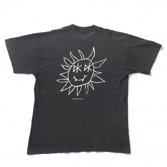 Late 80s Dead Kennedys Alternative Tentacles T-shirt
