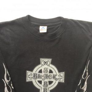 Early 90s Black Sabbath Long Sleeve T-shirt