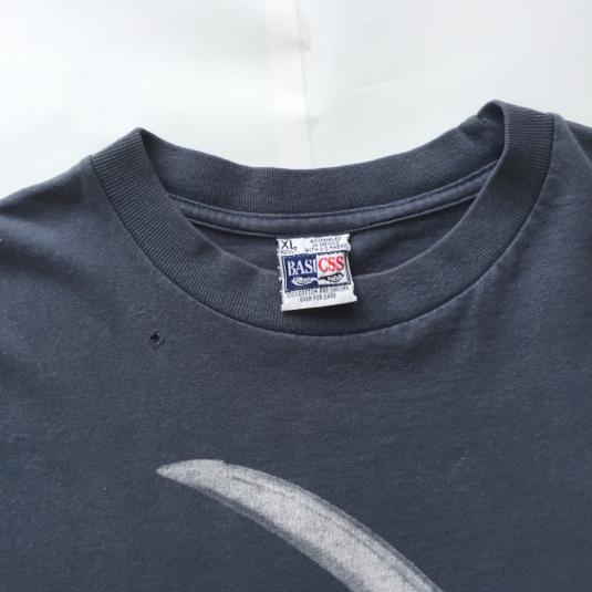 1996 Screaming Trees 'Dust' T-shirt