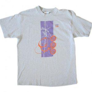 """4AD (Bauhaus/Cocteau Twins/Pixies etc) 92 """"Lilliput"""" Shirt"""