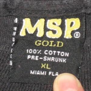Vintage 80s NASA Houston Texas All Over Print T-Shirt XL