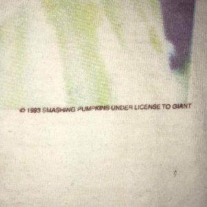 1993 Siamese Dream T-shirt
