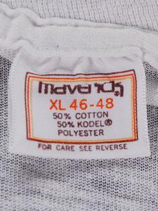 1977 Mickula M.L.F Tee Shirt