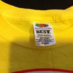 Vintage Smuckers Uncrustables T-Shirt