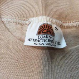 Vintage 1979 International Surf Festival Graphic T Shirt S