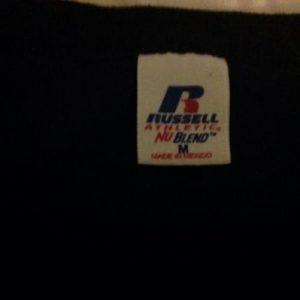 Vintage Montgomery Basketball T-Shirt