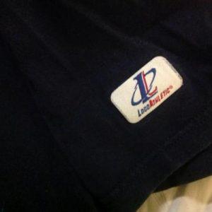 Vintage Denver Broncos Mile High Salute T-Shirt