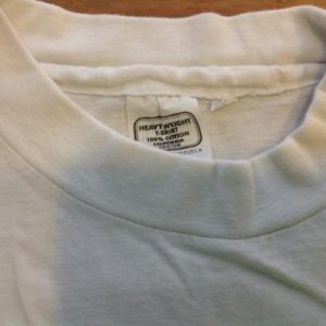 Vintage San Diego Padres Security Pacific Bank T-Shirt