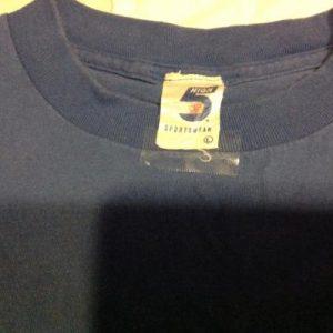 Vintage UEFA Euro 96 T-Shirt
