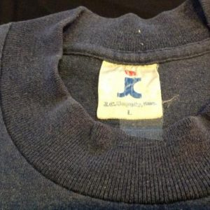 Vintage Hiragana Alphabet T-Shirt