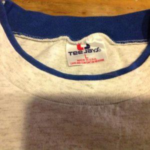 Vintage Howards Grove Wisconsin Souvenir Tourist T-Shirt