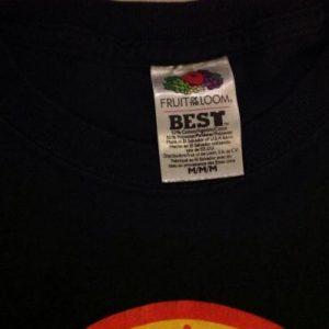 Vintage Underoath Rock T-Shirt