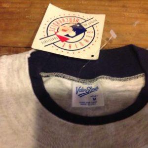 Vintage 1992 Major League Baseball All Star Game T-shirt