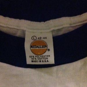 Vintage Kansas City Royals Ringer T-Shirt