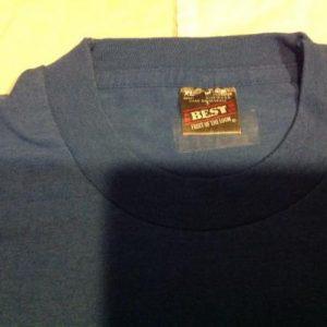 Vintage Class of 96 Josten's W.H.S. Boosters T-shirt