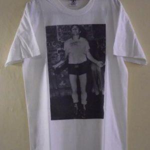 1999 Morrissey Kenny Lane Oye Esteban Tour T-Shirt