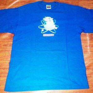 Bjork Army Of Me Promo T-Shirt 1995