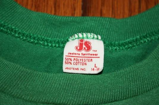 vtg 80s 1985 BIG RIDGE CHORUS shirt **** XS