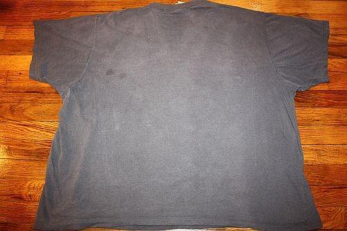 3XL * vintage 90s CHICAGO BULLS t – shirt * xxxl 3x