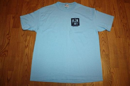 L / XL * Vintage 80 BRDNA Louisiana Nursing t-shirt * SOFT