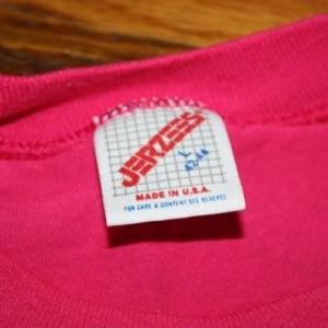 L / XL * vtg 80s ST AUGUSTINE Florida shirt * soft & thin *