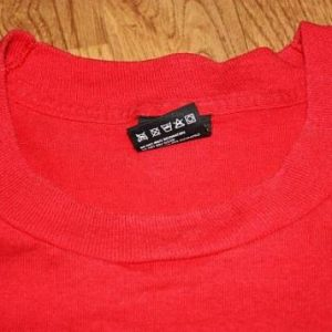 XL * vtg 1994 WARREN COUNTY tennessee DAY CARE shirt