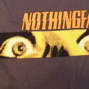 Nothingface Vintage T-Shirt