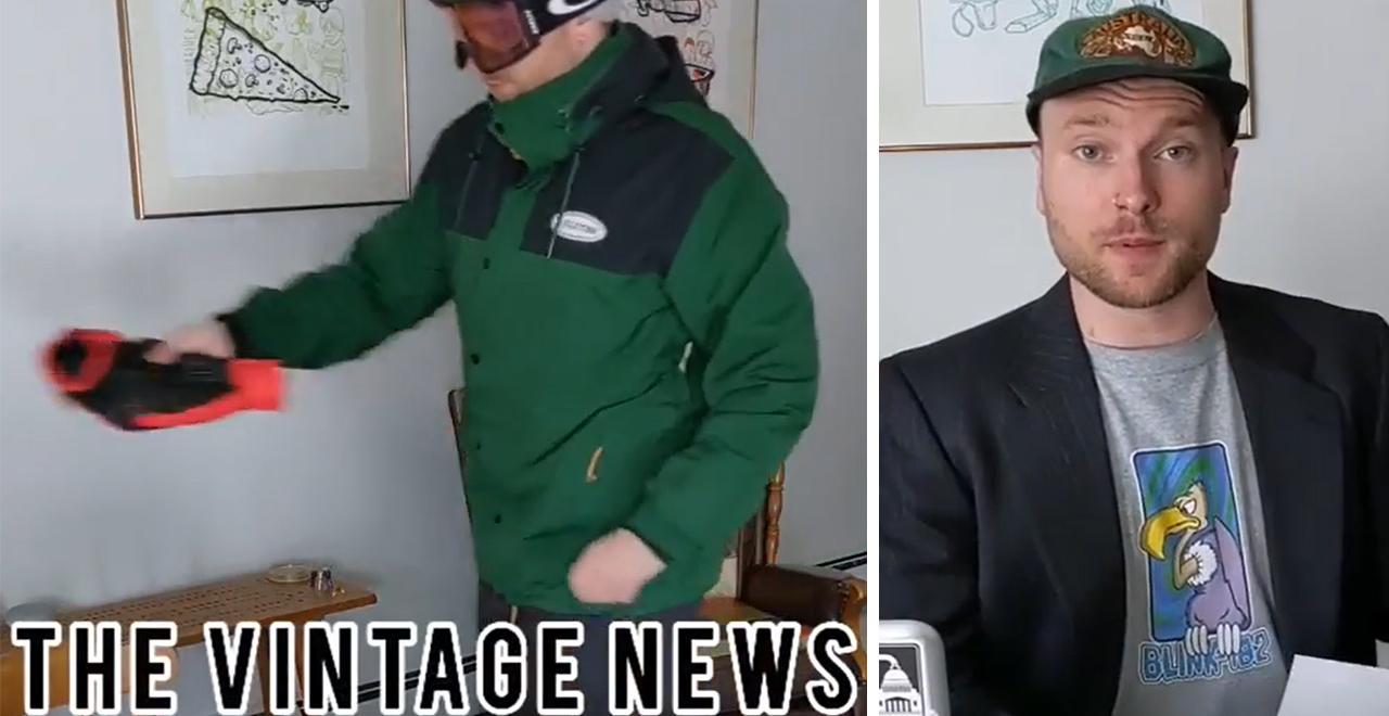 The Vintage News