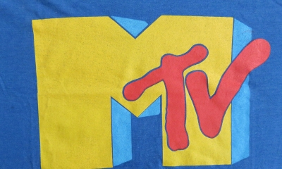 MTV Vintage Clothing TV Show