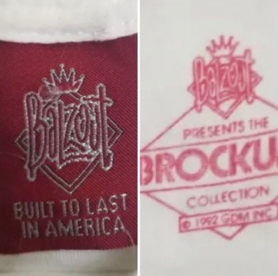Balzout Presents the Brockum Collection