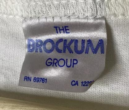 The Brockum Group Tag